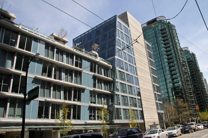 West Pender Place Image 0
