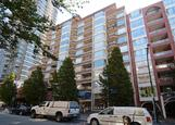 exterior #408 - 1330 Hornby St