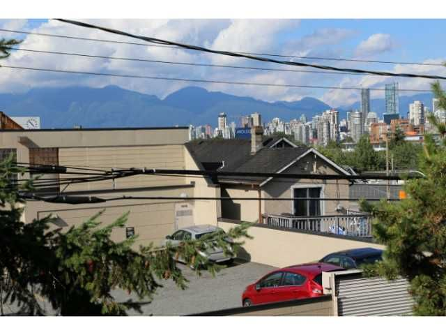#202 - 1933 W 5th Ave, Point Grey & Kits North - V1137377 Image