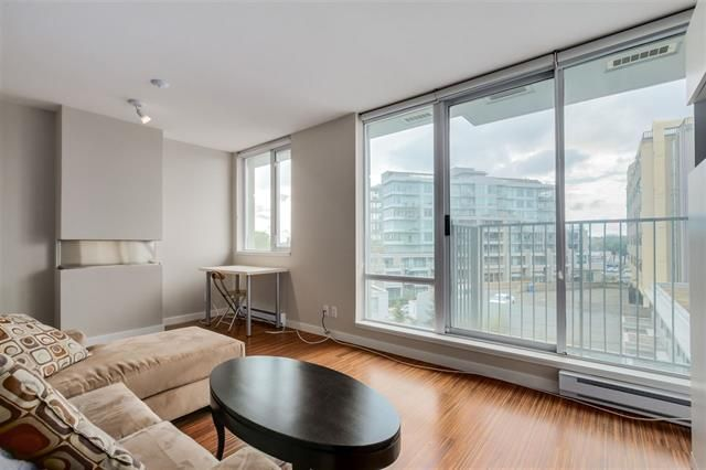 #604 - 328 E 11th Ave, Mount Pleasant South - R2072017 Image